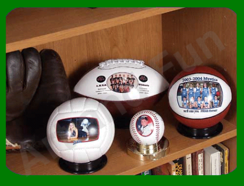 photo sports balls