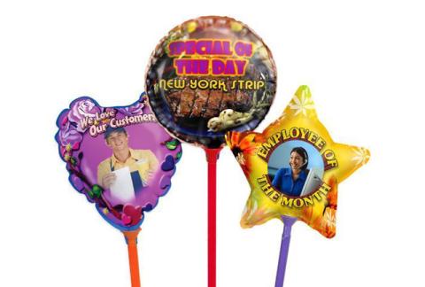 photo balloons